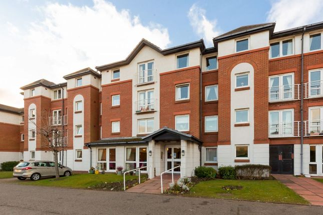Thumbnail Property for sale in 27/213 West Savile Terrace, Mayfield Court, Blackford