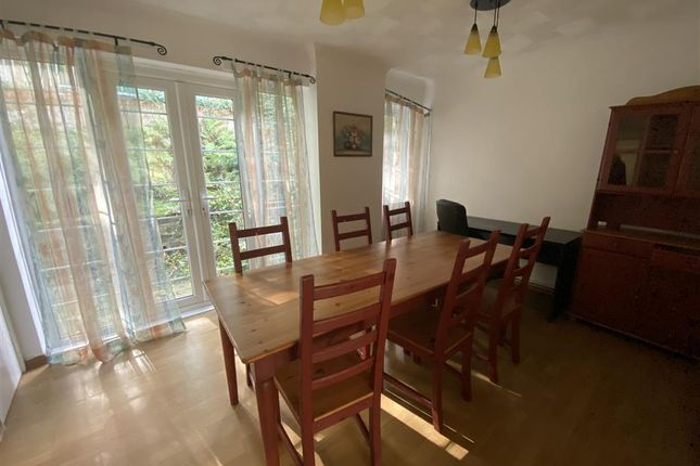 Dining Room of Copperfield Road, Southampton SO16