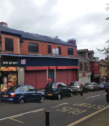 Retail premises to let in Seaside Lane, County Durham
