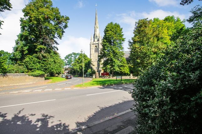 Thumbnail Detached bungalow for sale in Church Road, East Molesey