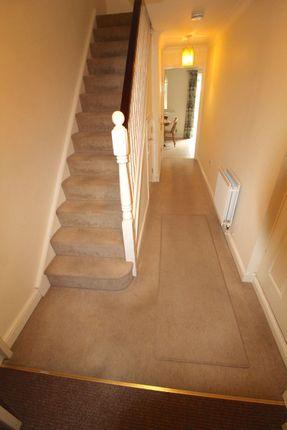 Hallway of Star Avenue, Stoke Gifford, Bristol BS34