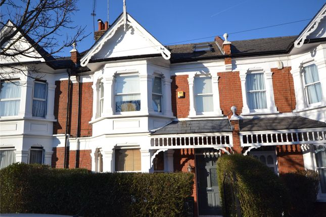 Thumbnail Terraced house for sale in Maidstone Road, Bounds Green, London