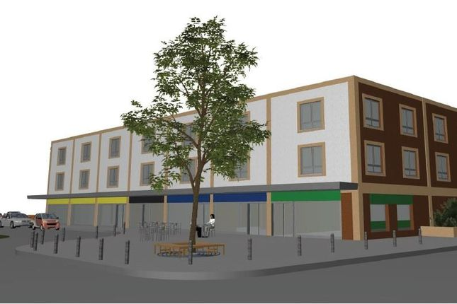 Thumbnail Property for sale in Straits Parade, Fishponds, Bristol
