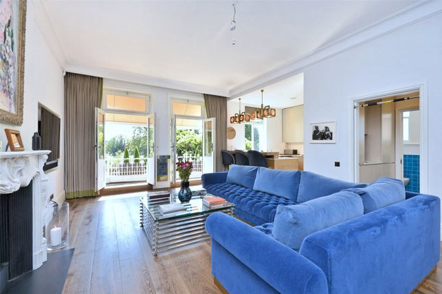 1 bed flat to rent in Hamilton Terrace, St. John's Wood, London NW8