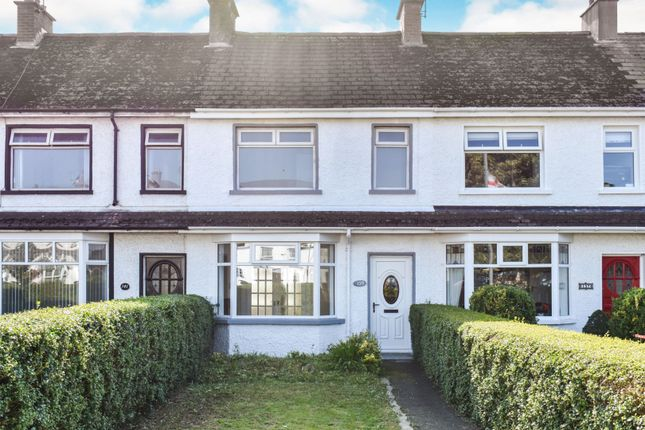 Thumbnail Terraced house for sale in Avenue Road, Lurgan