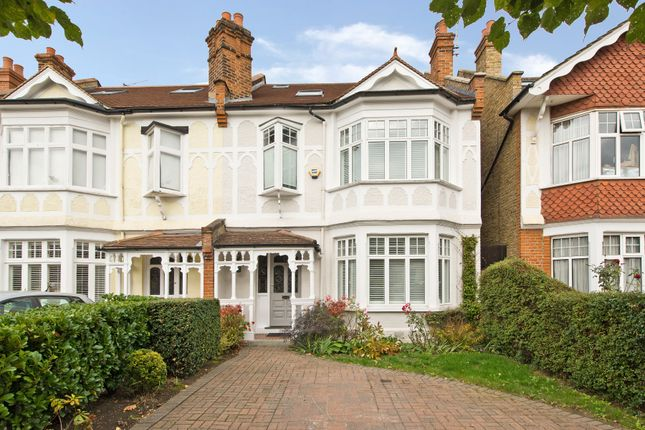 5 bed property for sale in Queens Road, London
