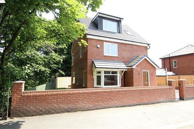 Houses For Sale In Windsor Gardens Bolton Bl1 Windsor