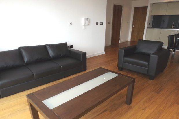 Thumbnail Flat to rent in 7 St. Pauls Square, Sheffield