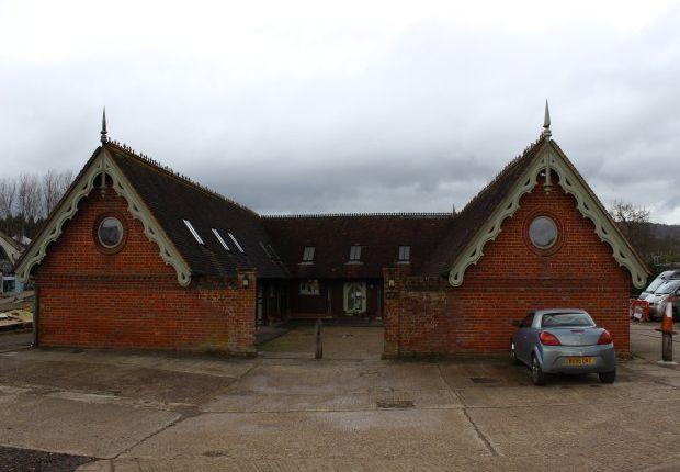Thumbnail Office to let in The 1870 Building & The Forge, Jayes Park Courtyard, Ockley, Surrey