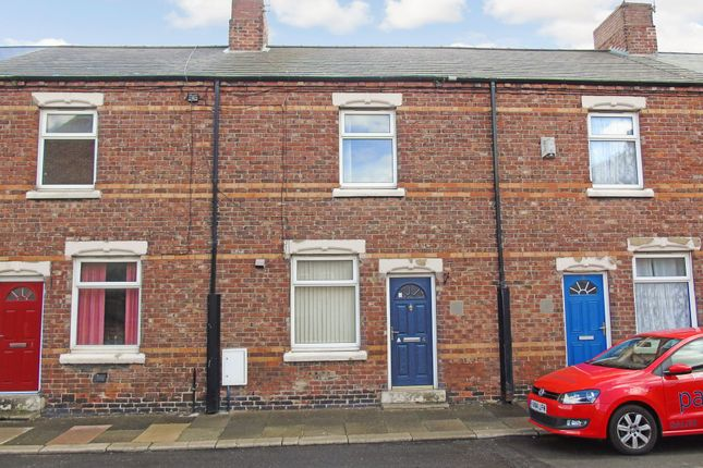 Thumbnail Terraced house for sale in Eighth Street, Horden, Peterlee