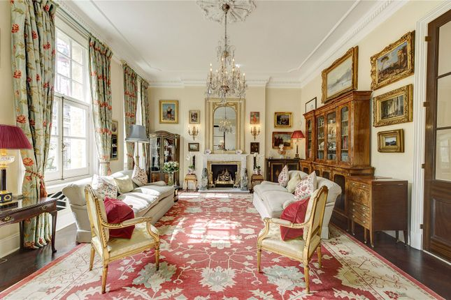 Thumbnail Flat for sale in Prince Consort Road, South Kensington, London