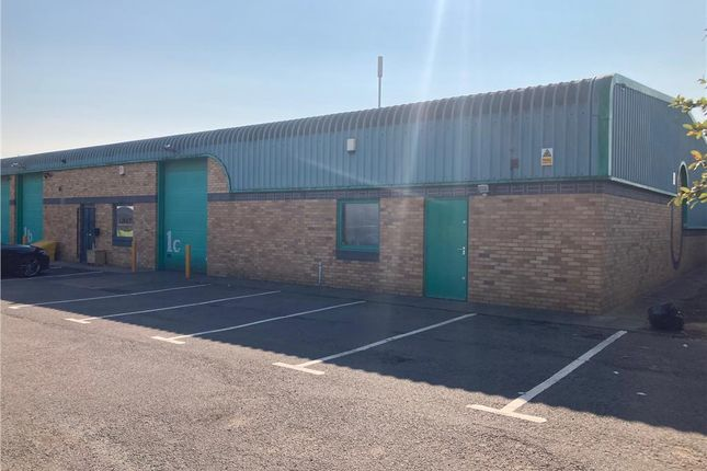 Thumbnail Light industrial to let in Bankwood Lane, New Rossington, Doncaster