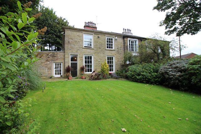 Thumbnail Property for sale in Barwood Lea, Ramsbottom, Bury