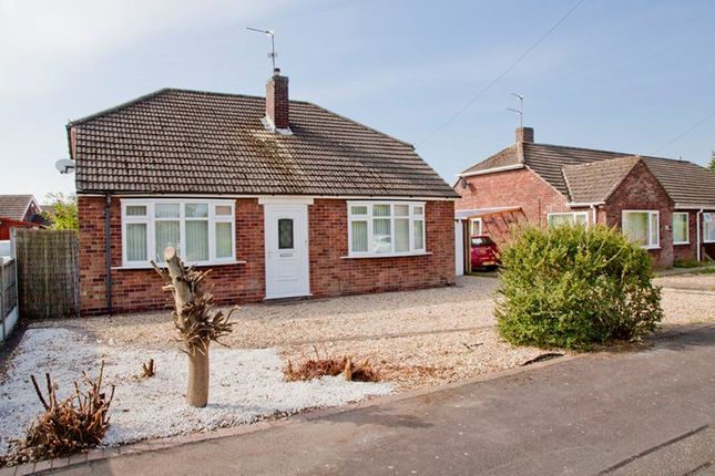 Thumbnail Bungalow to rent in Sunbeam Avenue, North Hykeham