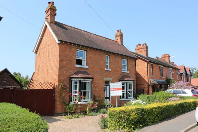 Thumbnail Detached house for sale in Victoria Road, Bidford-On-Avon, Alcester