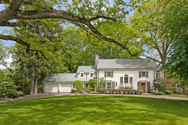 Thumbnail Property for sale in 4 Boxwood Lane Rye, Rye, New York, 10580, United States Of America