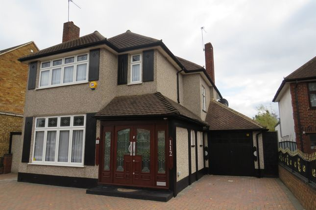 Thumbnail Detached house for sale in Sudbury Court Drive, Harrow-On-The-Hill, Harrow