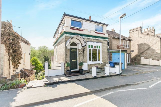 Thumbnail Detached house for sale in Kings Hill, Great Cornard, Sudbury