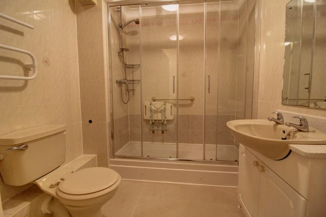 Shower Room of London Road, Patcham, Brighton BN1