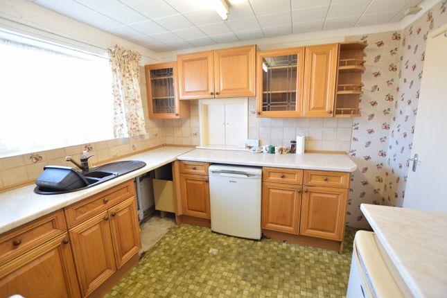 Kitchen of The Square, Pevensey Bay BN24