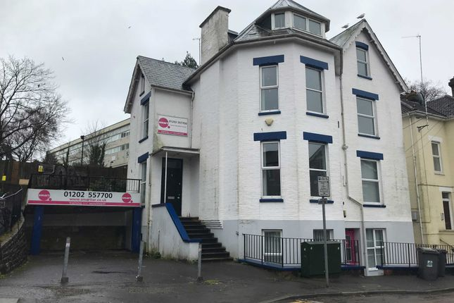Thumbnail Office for sale in Wootton Gardens, Bournemouth