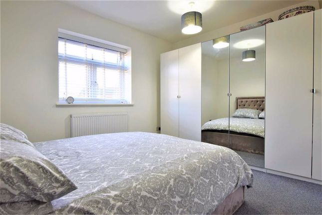 Bedroom of King Street, Stanford-Le-Hope, Essex SS17