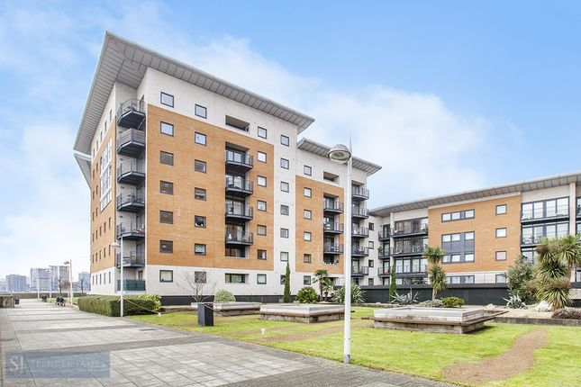 Thumbnail Flat for sale in Inverness Mews, Galleons Lock