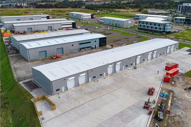 Thumbnail Light industrial for sale in Abz Business Park, High Spec Business Units, International Avenue, Dyce, Aberdeen