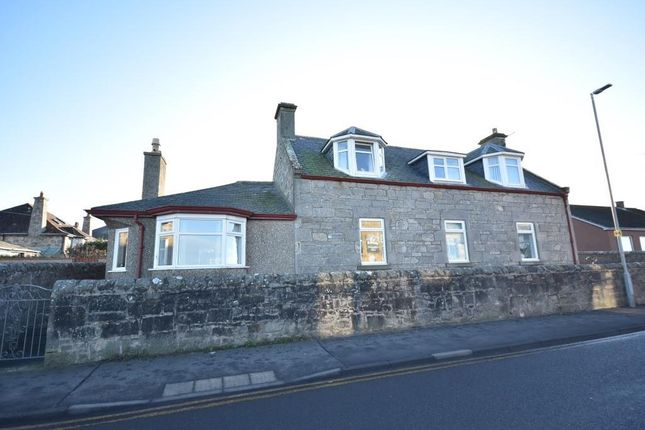 Thumbnail Detached house for sale in Stotfield Road, Lossiemouth, Lossiemouth