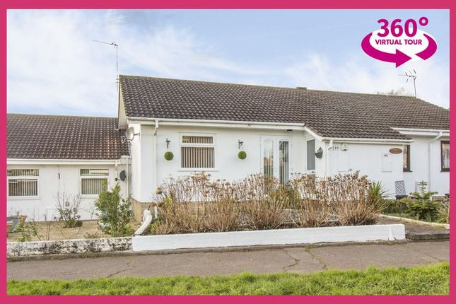 Thumbnail Bungalow for sale in Pilton Vale, Newport