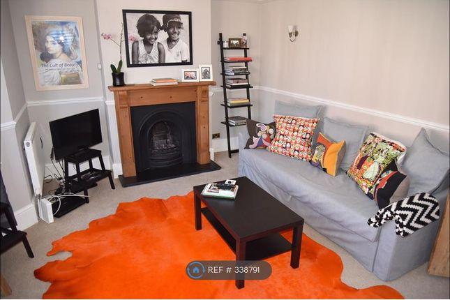 Thumbnail Flat to rent in Wyndham Rd, Salisbury