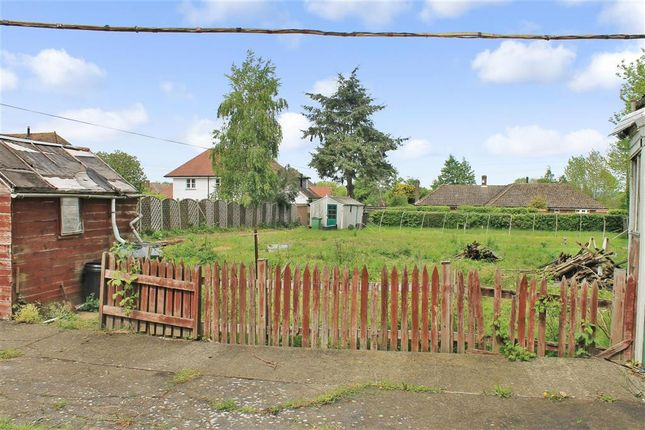 Thumbnail Semi-detached house for sale in Pleasant Valley Lane, East Farleigh, Maidstone, Kent
