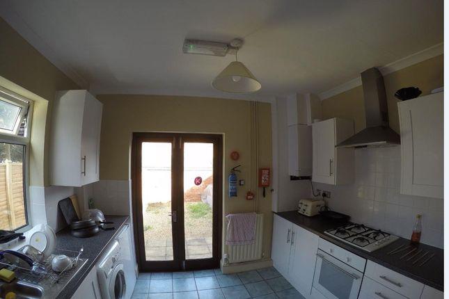 Kitchen of Holly Road, Abington, Northampton NN1