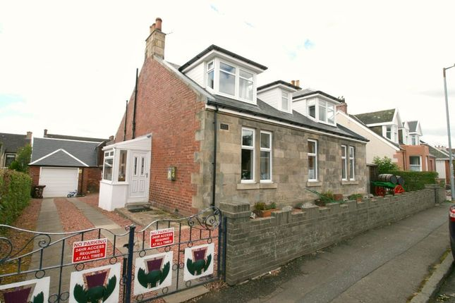 Thumbnail Detached house for sale in East Hamilton Street, Wishaw, North Lanarkshire