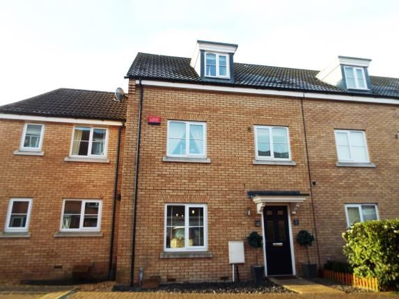 Thumbnail Terraced house for sale in Soham, Ely, Cambridgeshire