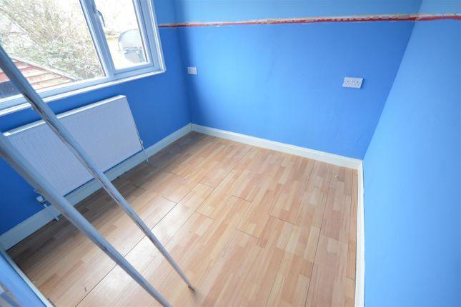 Bedroom Two of Austin Avenue, Jaywick, Clacton-On-Sea CO15