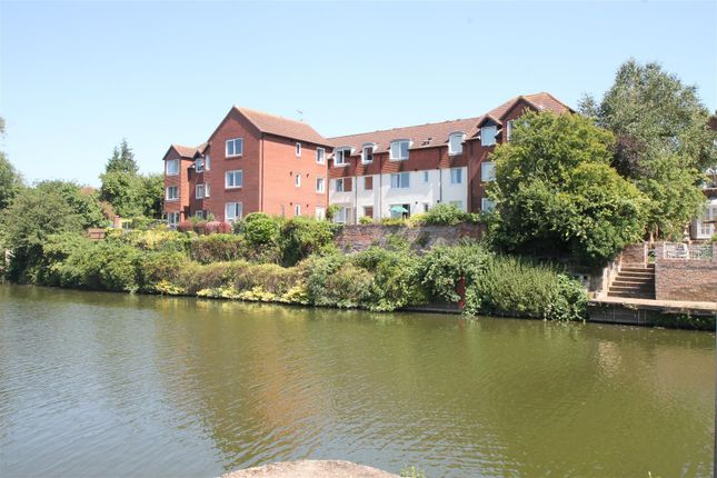 Thumbnail Property to rent in High Street, Tewkesbury