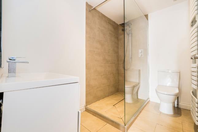 Shower Room of Gale Street, Dagenham RM9