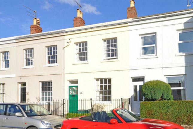 2 bed town house to rent in Painswick Road, Leckhampton, Cheltenham, Gloucestershire GL50