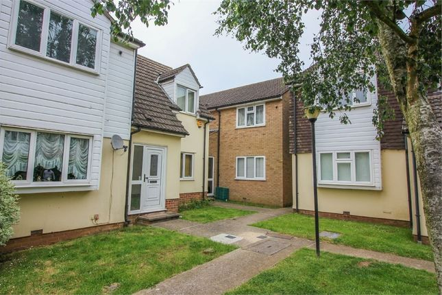Thumbnail Flat for sale in Regency Court, Harlow, Essex