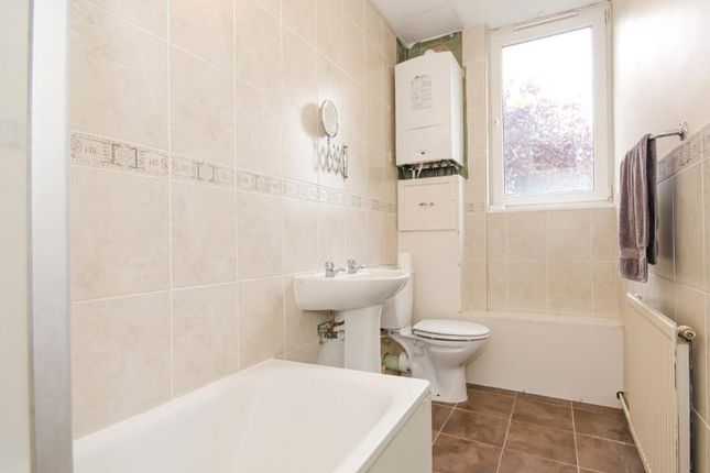Bathroom of Highgate Edge, Great North Road, London N2