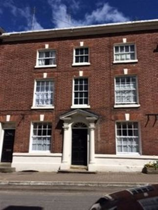 Thumbnail Flat to rent in Broad Street, Bromyard