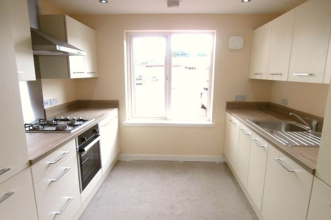 Thumbnail Semi-detached house for sale in Lorne Road, Larbert