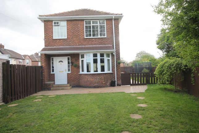 Thumbnail Detached house for sale in Cleveland Avenue, Norton, Stockton-On-Tees