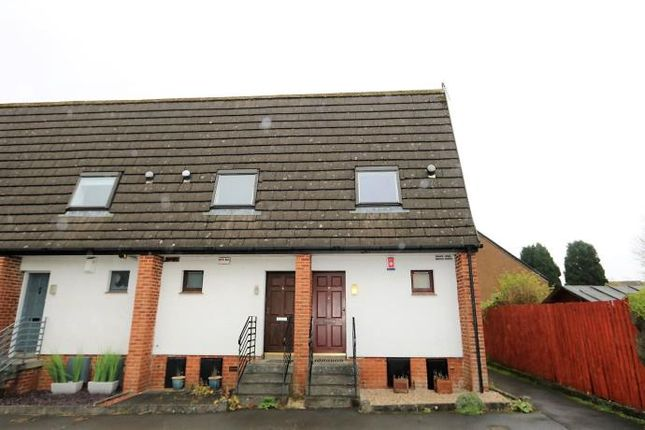 Thumbnail End terrace house to rent in Maybole Grove, Newton Mearns, Glasgow