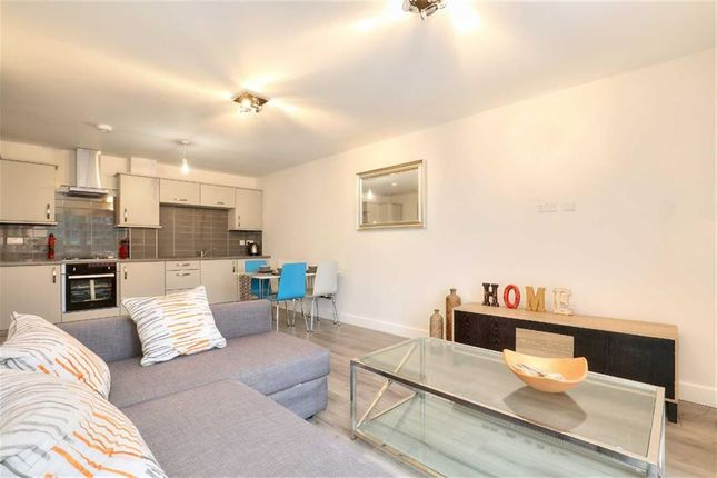 Thumbnail Flat for sale in Apt 5, Brix, 4A Norfolk Park Road, Norfolk Park