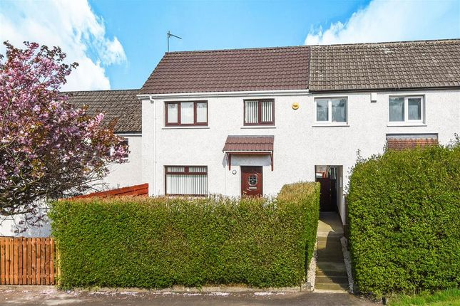 Thumbnail Terraced house for sale in Maple Place, Johnstone