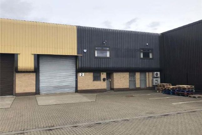 Thumbnail Warehouse to let in Unit 2, Henley Industrial Estate, Henley Road, Coventry, Coventry