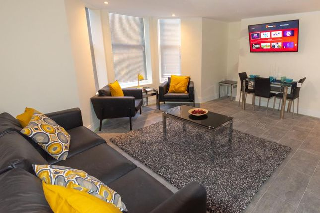 Shared accommodation to rent in 1, West Grove, Roath, Cardiff, South Wales