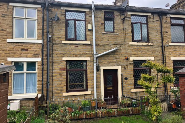 Thumbnail Terraced house to rent in Brandon Street, Rochdale